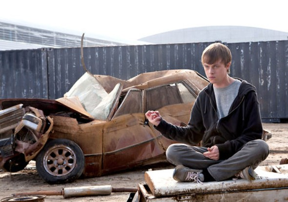 Chronicle still photo