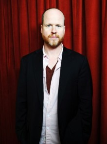 Joss Whedon writer director