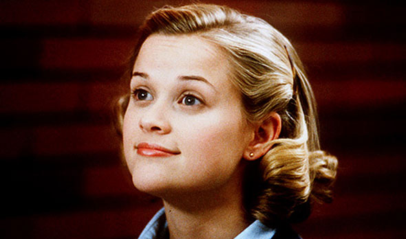 Reese Witherspoon in Election