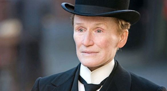 albert nobbs glenn close Indie Film Guide: Whats in Theaters, on DVD and Coming Soon in the World of Independent Film