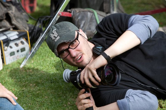 chronicle josh trank Dialogue: Josh Trank on How the 90s and Having Nothing to Lose Influenced Chronicle