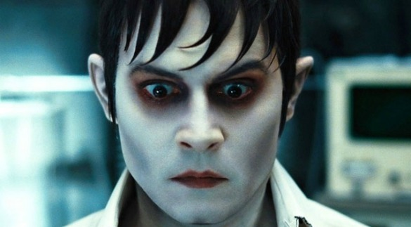 dark shadows depp Dark Shadows Guest Review: Muddled Shadows is More Like It