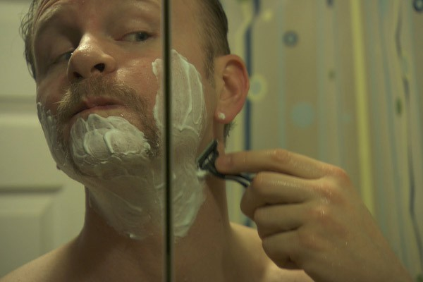 Dialogue: Morgan Spurlock, on the World of Manscaping, His Filmmaking ...