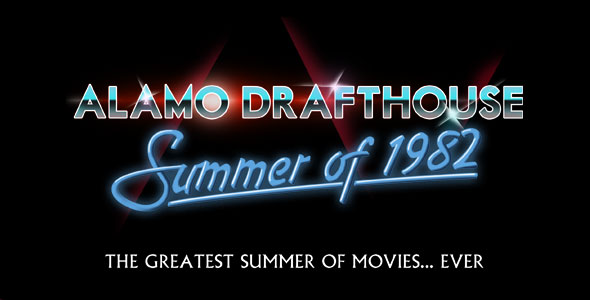 Summer of 1982 Poster