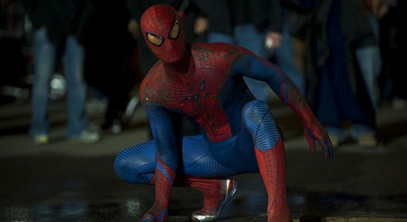 AmazingSpidetCOSTUME Amazing Spider Man Director Tells Us Why it Isnt Too Soon to Reboot the Webcrawler