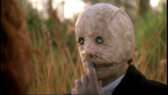 Nightbreed Buttonface