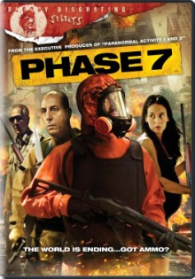Phase 7 DVD cover