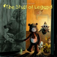 Stuff of Legend cover art