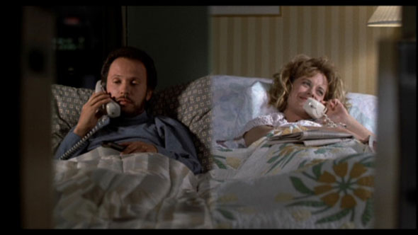 When Harry Met Sally still