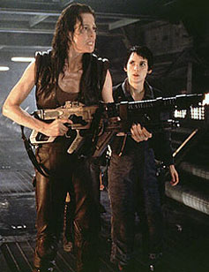 Ripley in Resurrection