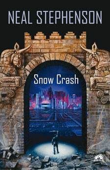 How To Not Ruin A Snow Crash Movie News