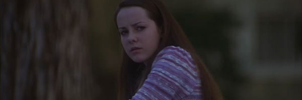 Jena Malone in Donnie Darko