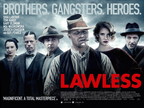 Lawless Banner