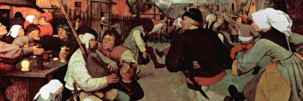 Peasant Dance