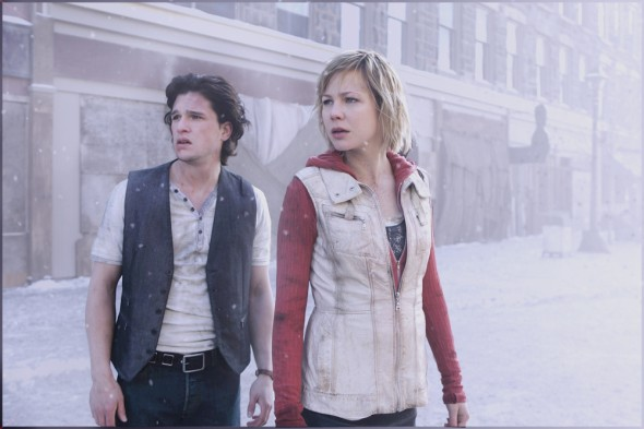 Silent Hill Revelation still