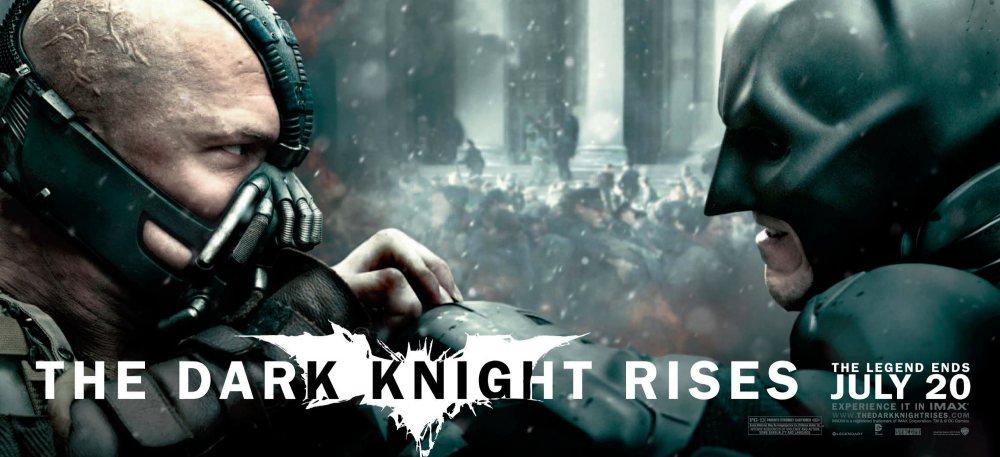 The Dark Knight Rises Stream