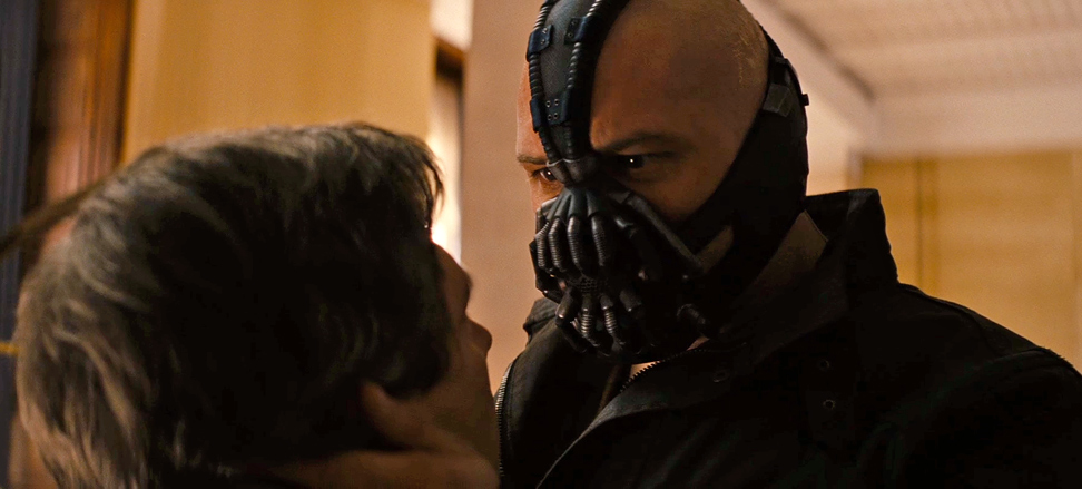 bane The Bane Debate: How Important Is a Villains Voice?