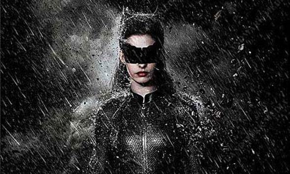 Catwoman Promo Still