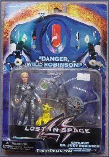 grahamlostinspace Great Character Actors and Their Unlikely Action Figures, Vol. 2: For Women Only