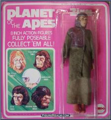 hunterpota Great Character Actors and Their Unlikely Action Figures, Vol. 2: For Women Only