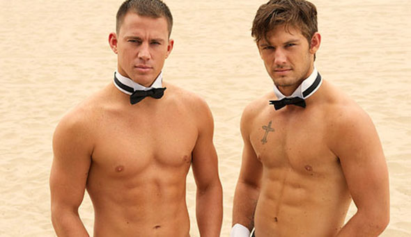 Magic Mike still