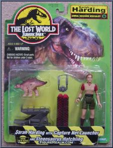 moorelostworld Great Character Actors and Their Unlikely Action Figures, Vol. 2: For Women Only