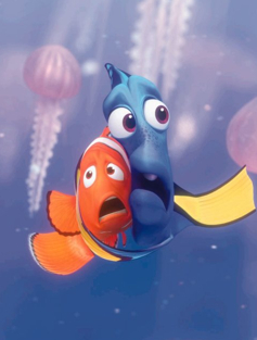 nemo05 The Conversation: Is Pixar Drowning Its Reputation with Too Many Sequels?