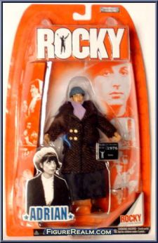 shirerocky Great Character Actors and Their Unlikely Action Figures, Vol. 2: For Women Only