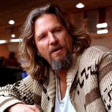 Big Lebowski's The Dude