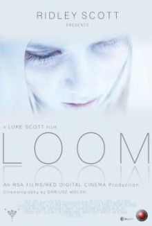 Loom poster Luke Scott