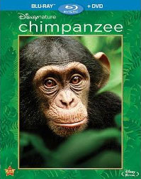 chimpanzee bd New on Blu ray: Seven Disney Animated Films Hit HD All at Once