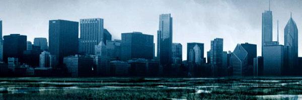 Divergent Landscape