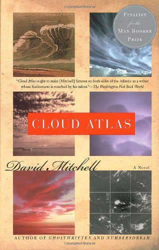cloud atlas book cover Pondering the Massive Cloud Atlas Movie, and Why The Manhattan Projects Needs to Become a Movie