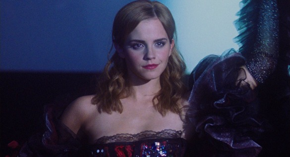 emma watson is now the most dangerous celebrity to read