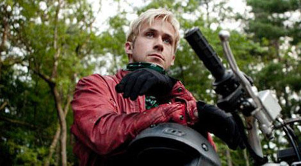 Place Beyond the Pines still