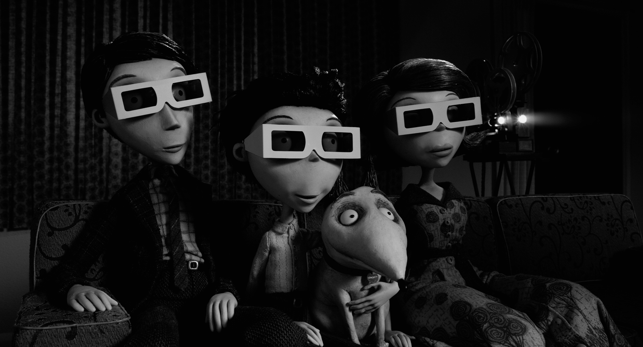 010 MF 0040 Best of the Week: Frankenweenie Everywhere, Lois Lanes History and Plenty More
