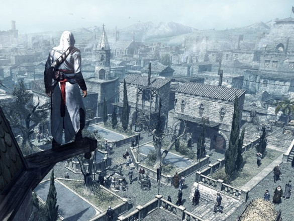 Assassin's Creed game still