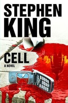 Stephen King's Cell Cover