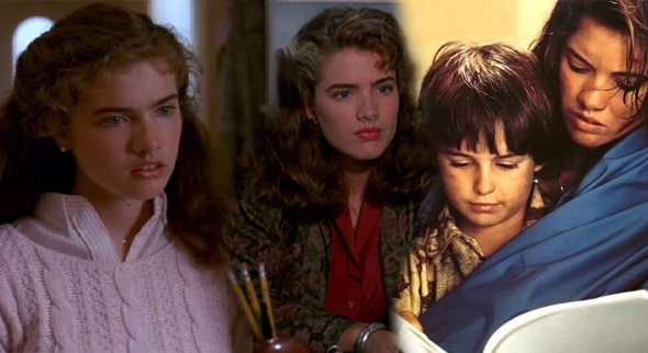 nancy Thompson evolution