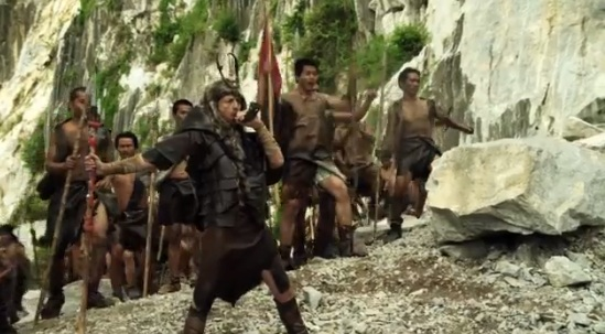 Here's a Trailer for Another 'Hobbit' Movie Warner Bros  Doesn't