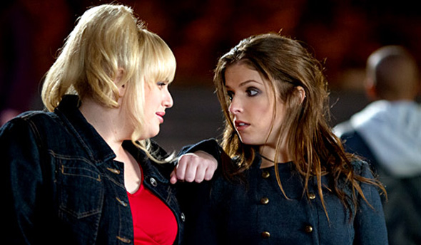 Pitch Perfect still