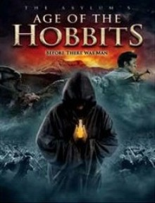 Age of Hobbits cover