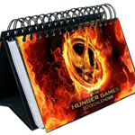 Hunger Games Calendar