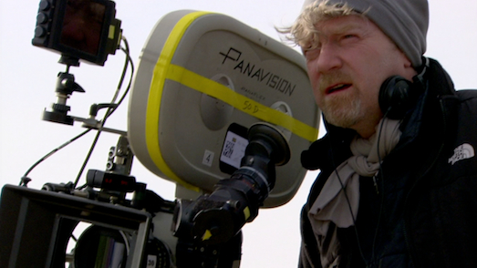 Panavision Camera Star Wars : Star wars anthony daniels talks about his new c po episode suit