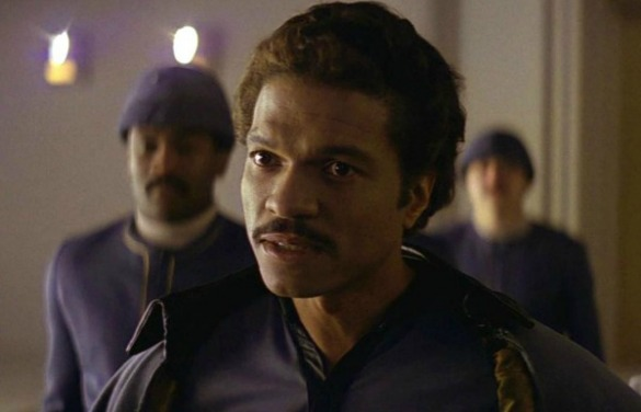 Billy Dee Williams Actor Billy Dee Williams