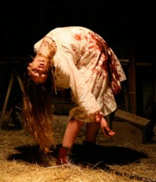 Last Exorcism Ashley Bell as Nell