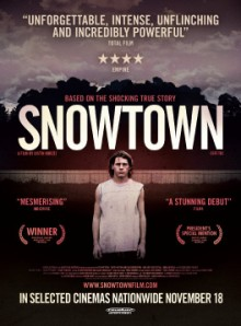 Snowtown Murders poster
