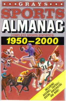 Sports Almanac cover