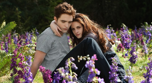 was the twilight series a good thing for the movies