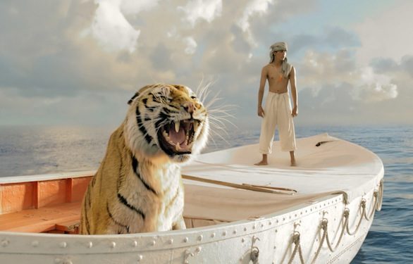 life of pi movie image Box Office Report: Can Twilight and Skyfall Help 2012 Become the Biggest Box Office Year in History?